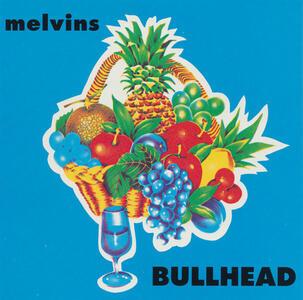 Bullhead - Vinile LP di Melvins