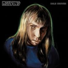 Dale Crover - Vinile LP di Melvins