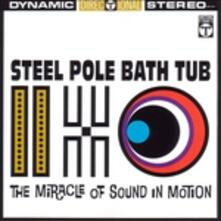 Miracle of Sound in Motion - CD Audio di Steel Pole Bathtub