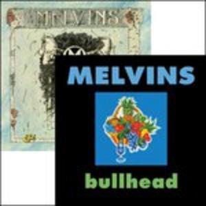 Vinile Ozma - Bullhead Melvins