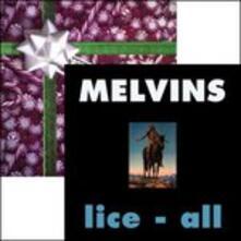 Eggnog - Lice All - Vinile LP di Melvins