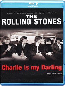 Film The Rolling Stones. Charlie is My Darling