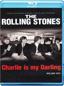The Rolling Stones. Charlie is My Darling - Blu-ray