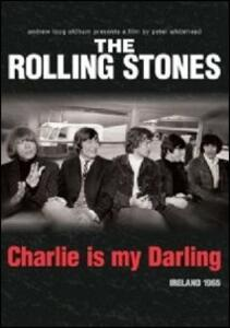 The Rolling Stones. Charlie is My Darling - DVD