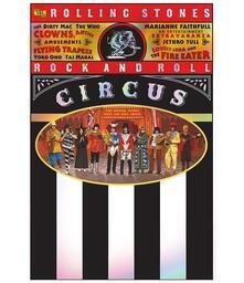 Rock and Roll Circus (Blu-ray) - Blu-ray
