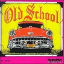 Old School vol.1 - CD Audio