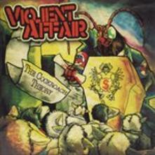 The Cockroach Theory - Vinile LP di Violent Affair