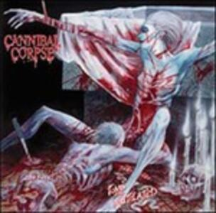 Tomb Of The Mutilated - Vinile LP di Cannibal Corpse
