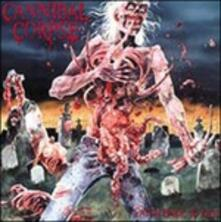Eaten Back to Life - Vinile LP di Cannibal Corpse