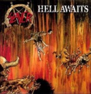 Vinile Hell Awaits Slayer