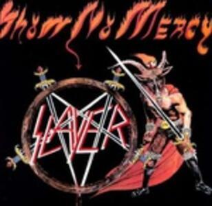 Show No Mercy - Vinile LP di Slayer