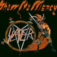 Show no Mercy - CD Audio di Slayer