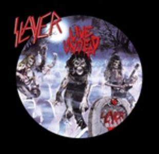 Vinile Live Undead Slayer