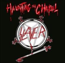 Haunting the Chapel - Vinile LP di Slayer