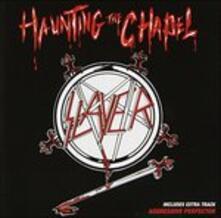 Haunting the Chapel - CD Audio di Slayer