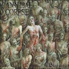 Bleeding - Vinile LP di Cannibal Corpse
