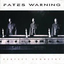 Perfect Symmetry (Coloured Vinyl Limited Edition) - Vinile LP di Fates Warning