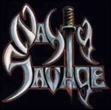 Nasty Savage - CD Audio di Nasty Savage