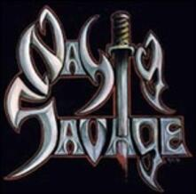 Nasty Savage - Vinile LP di Nasty Savage