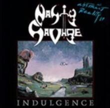 Indulgence - Vinile LP di Nasty Savage
