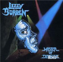 Master of Disguise - CD Audio di Lizzy Borden