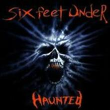 Haunted - Vinile LP di Six Feet Under