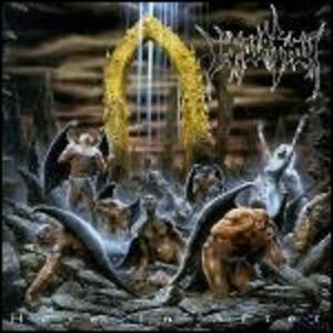 Here in After - Vinile LP di Immolation