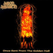 Once Sent From the Golden Hall - CD Audio di Amon Amarth