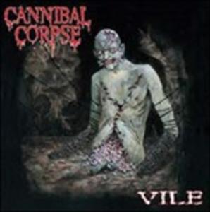 Vinile Vile Cannibal Corpse