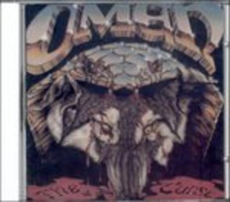 The Curse - Vinile LP di Omen