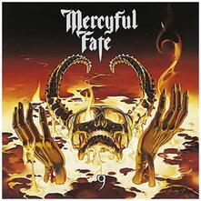 9 - CD Audio di Mercyful Fate
