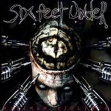 Maximum Violence (Limited Edition) - Vinile LP di Six Feet Under