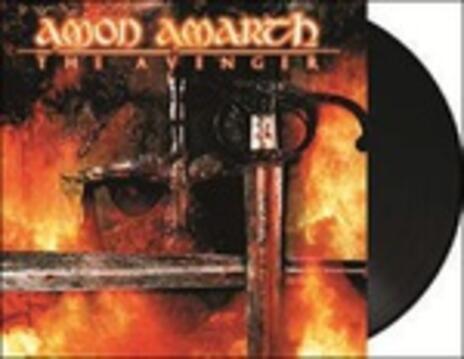 The Avenger (180 gr.) - Vinile LP di Amon Amarth