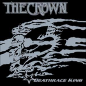 Deathrace King - Vinile LP di Crown