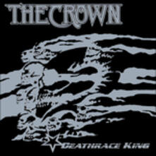 Deathrace King - Vinile LP di Crown