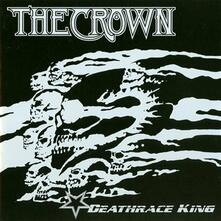 Deathrace King - CD Audio di Crown