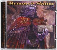 Revelation - CD Audio di Armored Saint