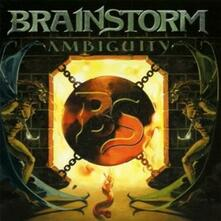 Ambiguity - CD Audio di Brainstorm