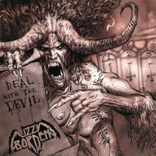 Deal with the Devil - CD Audio di Lizzy Borden