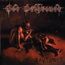 Ravenous - CD Audio di God Dethroned