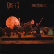 Manic Moonlight - CD Audio di King's X