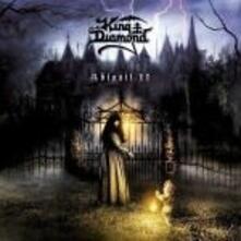 Abigail II. The Revenge - Vinile LP di King Diamond