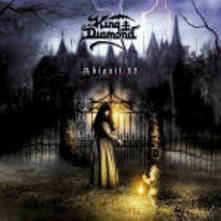 Abigail II: The Revenge - CD Audio di King Diamond