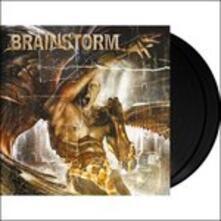 Metus Mortis - Vinile LP di Brainstorm