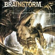 Metus Mortis - CD Audio di Brainstorm