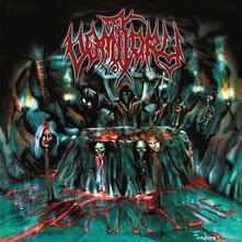 Blood Rapture - Vinile LP di Vomitory