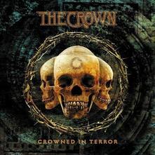 Crowned in Terror - CD Audio di Crown