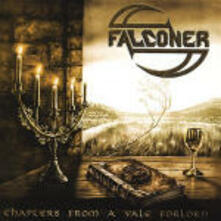 Chapters from a Vale Forlorn - CD Audio di Falconer