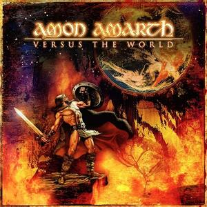 Versus the World - Vinile LP di Amon Amarth