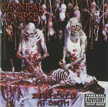 Butchered at Birth (New Version) - CD Audio di Cannibal Corpse